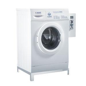coin box washing machine