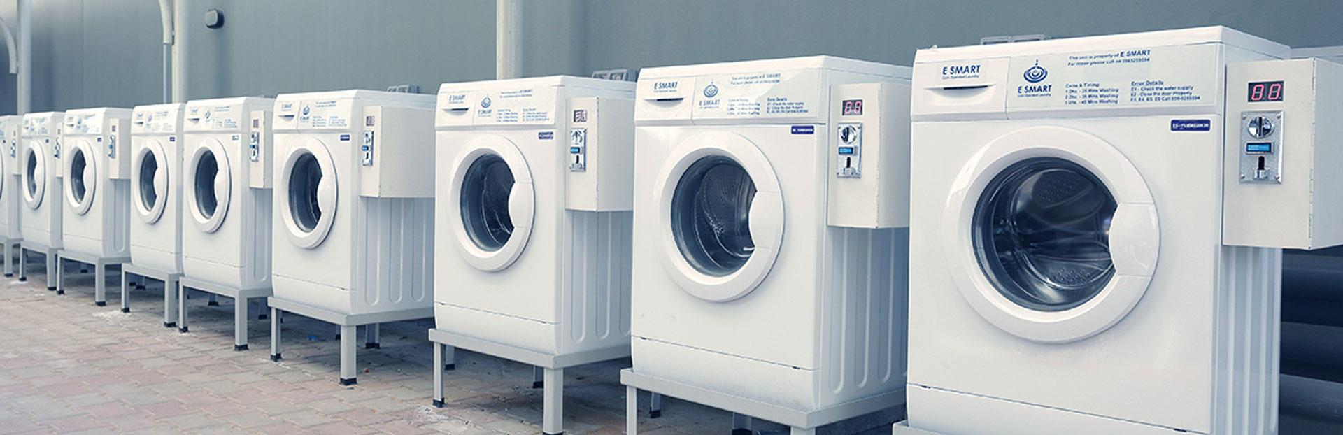 Blanket Washing Machine