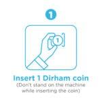 coin insert